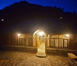 Hotel Jujurana Stays