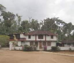 Hotel TG Stays Madikeri Post Box 76