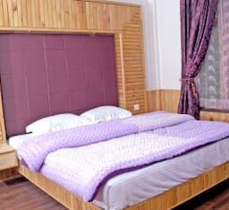 Hotel SIXTH ELEMENT COTTAGE