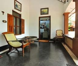 Hotel TG Stays Sea View Ward 1