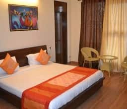 Hotel 21 Residency