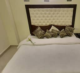 Ashirwad Hotel and Spa, Mussoorie