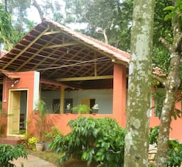 Hotel The Guest House