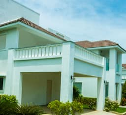 Hotel Soukya Homestays