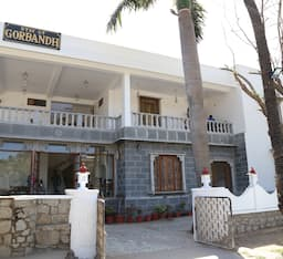 Hotel J P Suite Nakki Lake, Mount Abu