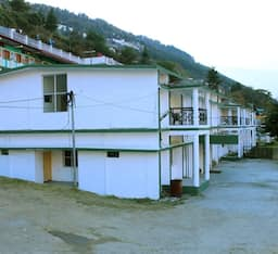 Hotel Tourist Rest House Joshimath New