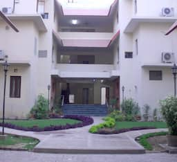 Hotel Stemwood Apartment - 1 BHK