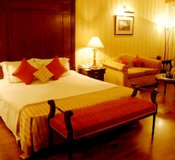 Hotel Five Star Super Saver in Gurgaon