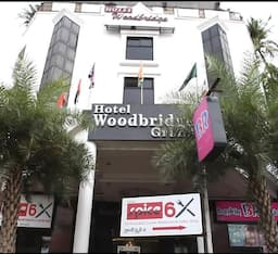 Hotel Woodbridge, Hyderabad