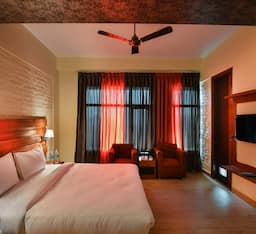 Hotel The Town House