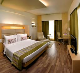 Hotel Super Saver 5 Star City Centre