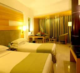 Hotel Super Saver 4 Star at Sakinaka
