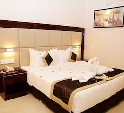 The AVR Hotels and Banquets, Patna