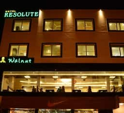 Hotel RnB Select Resolute
