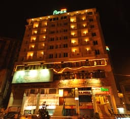 Hotel Apex International, Vadodara