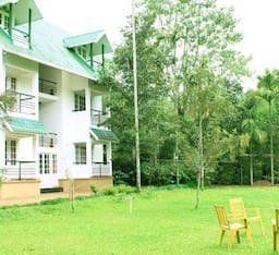 Hotel Vythiri Greens Holiday Resort
