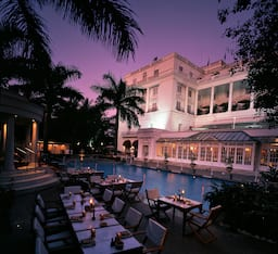 ITC Windsor Bengaluru, A Luxury Collection Hotel, Bangalore