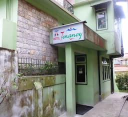 Hotel Tenancy, Gangtok