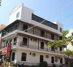 Hotel TG Stay Kasim Salai