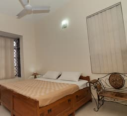 Hotel Greeny Huts