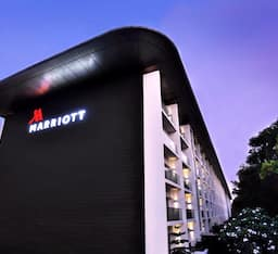Hotel Marriott Suites Pune