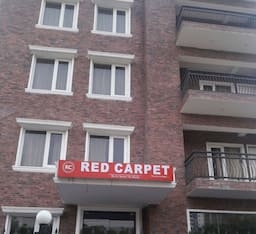 Red Carpet Hotels, Noida