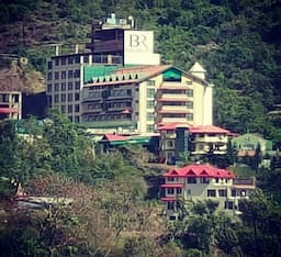 Hotel Baba Resorts
