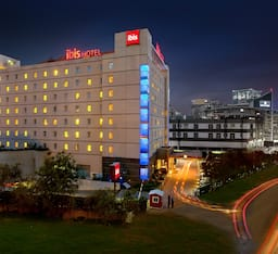 ibis Gurgaon Golf Course Road  - An AccorHotels Brand, Gurgaon