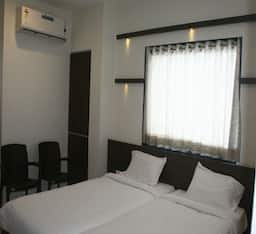 Single Executive Non Ac Room