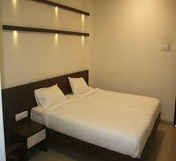 Double Non Ac Executive Room