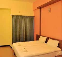 Deluxe Room With Fan