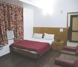 Deluxe Room A/C