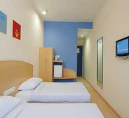 Smart Double Room / Twin Room