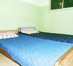 Triple Bed A/C Room