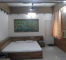 Royal Executive Double Room