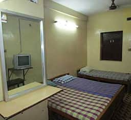 A/C Double Room