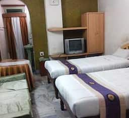 Deluxe NON AC Double Room