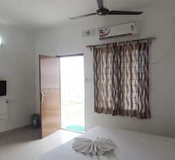 Double Room Non Ac(Gound floor)