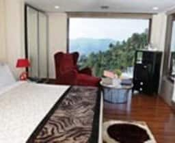 Himalayan View Room