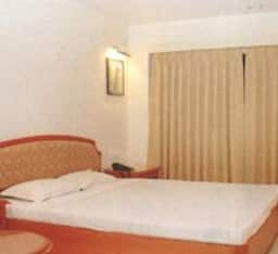 Super Deluxe Single Room