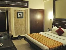 Ashoka Grand AC Room