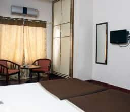 A/c Standard Room