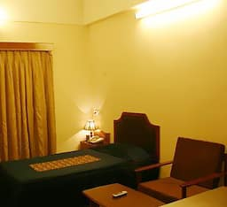 Standard Single Room (AC)