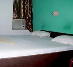 Double Room (AC)