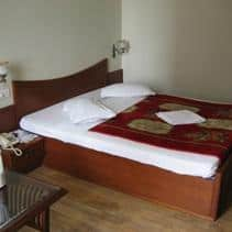 A/C Deluxe Double Room