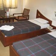 A/C Super Deluxe Double Room