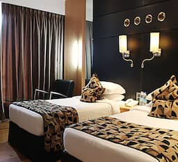 Star Double Room