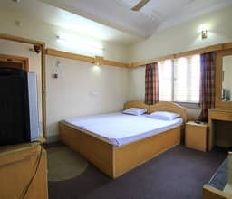 Standard Double Room (AC)