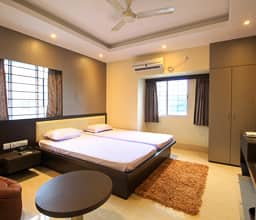 Premium Double Room (AC)