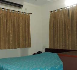 Deluxe A/C Double Room